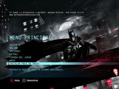 Batman Arkham Origins ha vuelto a resaltar ciertas carencias de la retrocompatibilidad en Xbox One