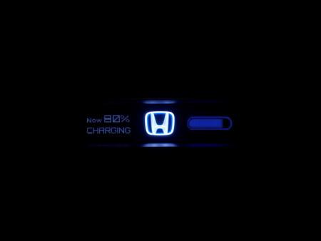 Urban EV Concept, la punta de lanza de la electrifiación europea de Honda se presentará en Frankfurt