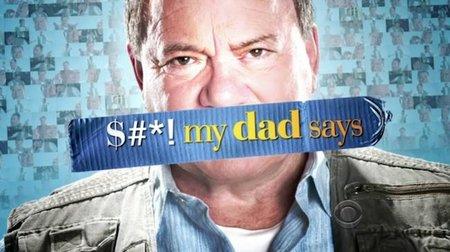 '$#*! My Dad Says', hablando de mierdas no siempre se hace comedia