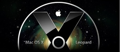 Apple revela internamente el roadmap de Leopard
