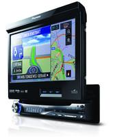 Pioneer AVIC-X3: sistema navegación y multimedia con pantalla de 7 pulgadas