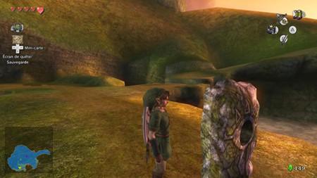 Encuentran un pequeño glitch en The Legend of Zelda: Twilight Princess HD, pero no se preocupen, no es nada grave