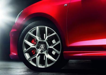 Volkswagen Golf GTI 35