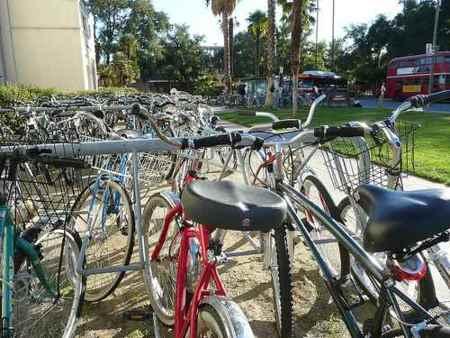 Consejos para montar en bici por la ciudad