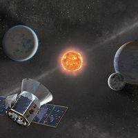 El TESS de la NASA descubre el primer planeta del tamaño de la Tierra ubicado en lo que se cree es una zona habitable