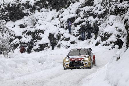 ¿Citroën piensa ya en un nuevo World Rally Car?