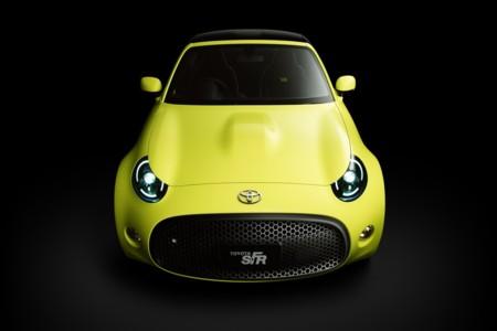 El futuro de los coches de Toyota está en estos tres prototipos inéditos (que hasta generan electricidad)