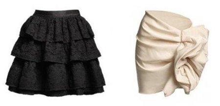 Lavin by H&M faldas