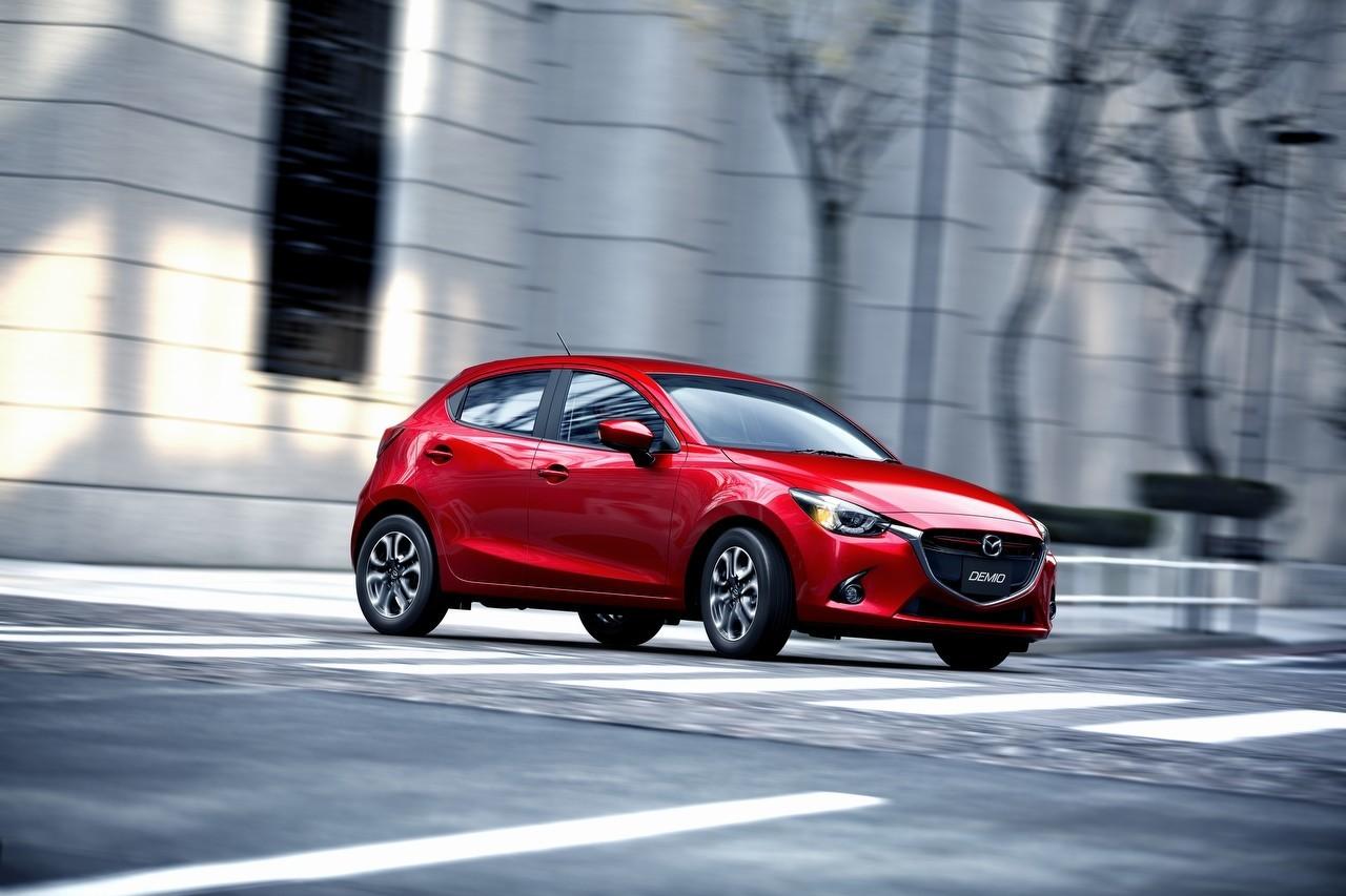 Foto de Mazda2 2014 - primeras imágenes (2/5)