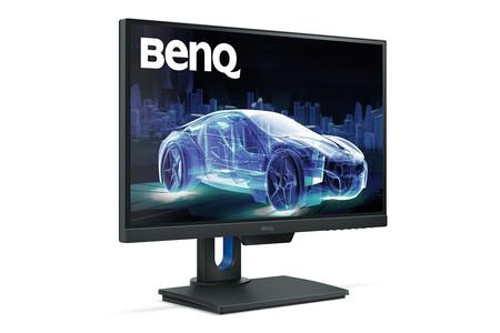 BenQ lanza el monitor PD2500Q con Technicolor Color Certification para los que buscan fidelidad en los colores