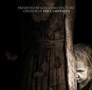 'Mamá', tráiler, cartel y corto original de la terrorífica producción de Guillermo Del Toro