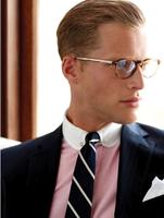 Pin collar, una antigua tendencia resurge en la moda