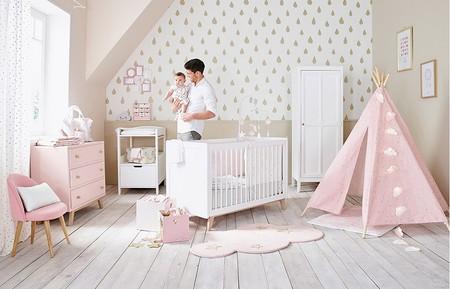 Maisons Du Monde Colección infantil