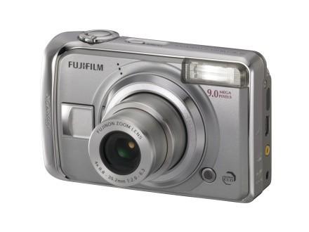 Fujifilm FinePix A900 y A820