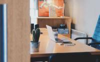 La productividad empieza con la organización del puesto de trabajo