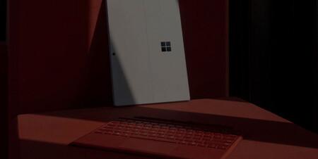 La Surface Pro 8 contará con dos USB tipo C con interfaz Thunderbolt y pantalla a 120 Hz, según la última filtración