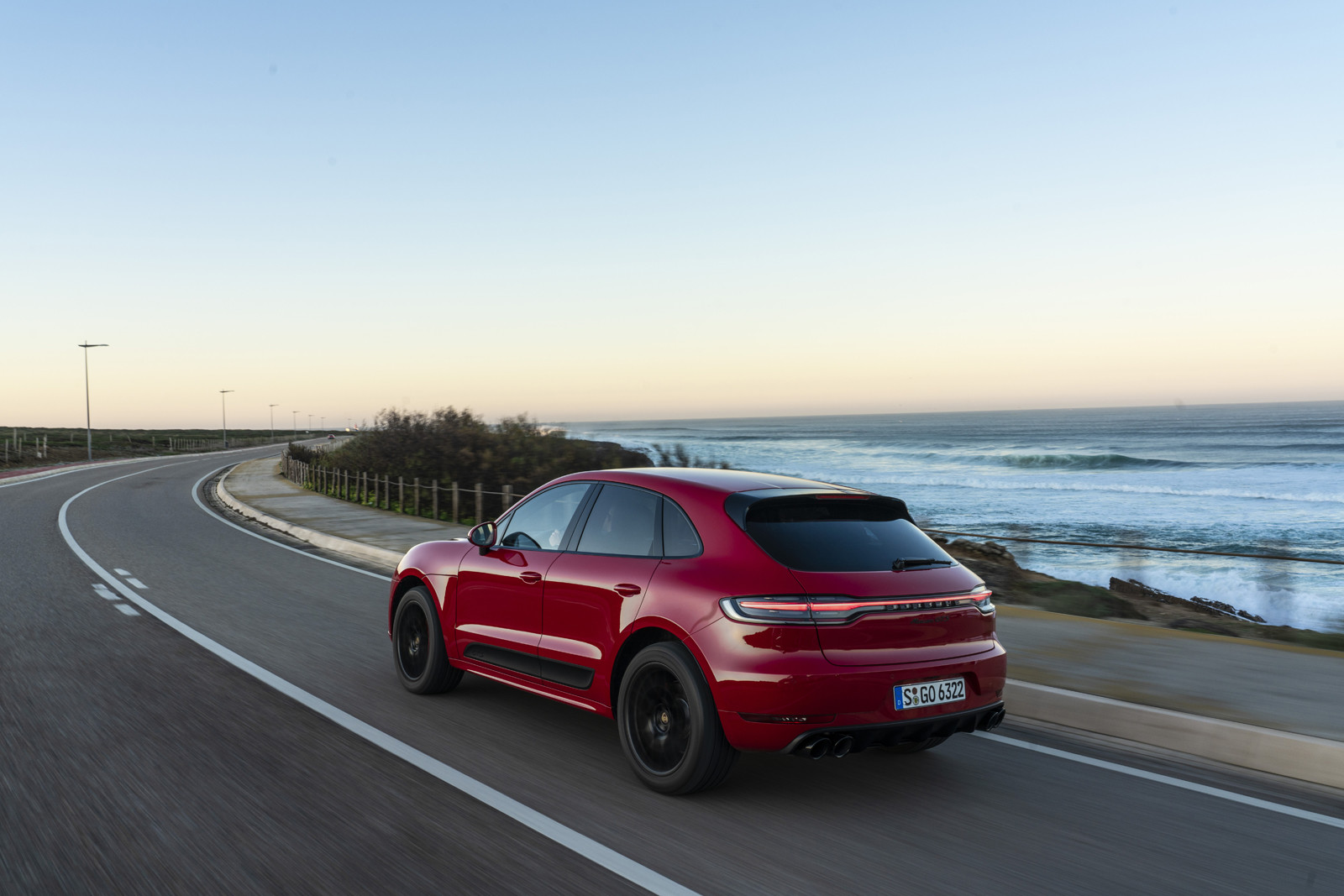 Foto de Porsche Macan GTS 2020 (presentación)q (113/149)