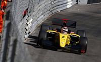 Norman Nato completa el fin de semana perfecto de DAMS con su victoria en la Fórmula Renault 3.5