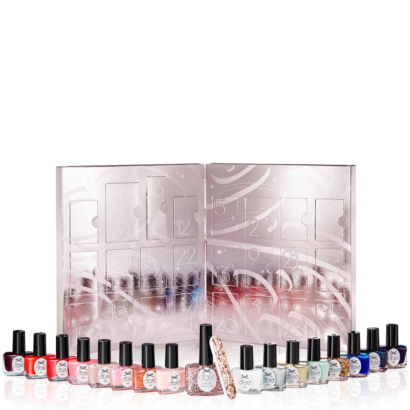 Ciaté London Mini Mani Month Collection
