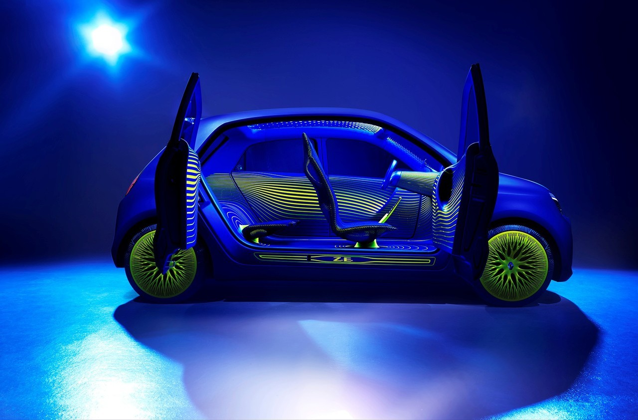 Foto de Renault Twin Z concept-car (38/43)