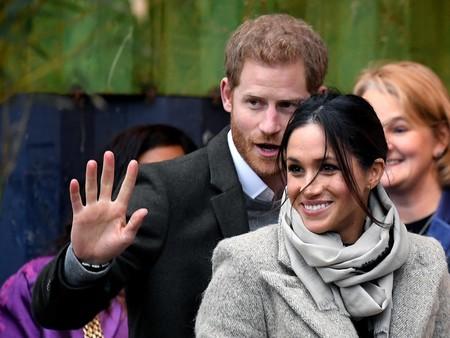 Estas son las apuestas más locas que se están haciendo en Inglaterra sobre la boda del príncipe Harry y Meghan Markle