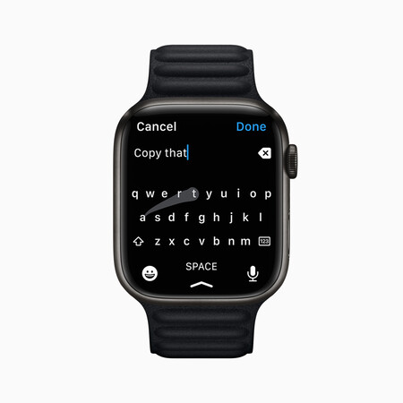Apple Watch Series7 Watchos Keyboard 09142021