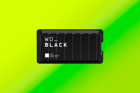 Wd Black 1tb P50 Game Drive Ssd