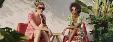 Celebra la llegada de la primavera con la nueva colección (de vestidos) de Zara TRF