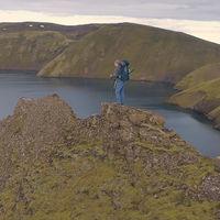 'North Atlantic Drift', un nuevo vídeo en 4K con drones que nos deleita con los bellos paisajes de las tierras altas de Europa