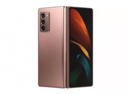 Samsung Galaxy Z Fold 2: un plegable a plena potencia, con casi 8 pulgadas de pantalla y 5G