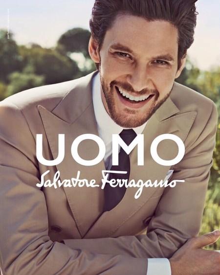 Uomo: la fragancia de Salvatore Ferragamo para el hombre sutil y seductor