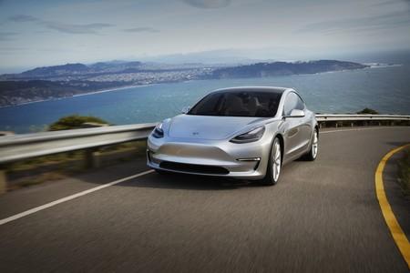 España es el quinto país con más reservas del Tesla Model 3, según una web de seguimiento del modelo
