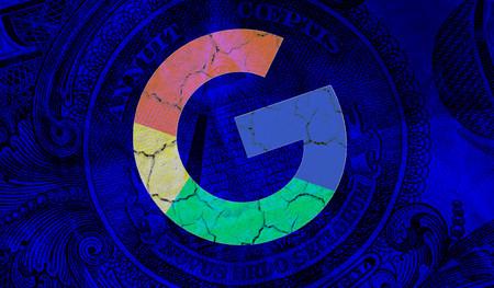 Los beneficios de Google se reducen un 30% por las multas, y los problemas con la publicidad en YouTube no ayudan