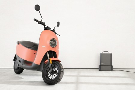 Unu Moto Electrica 3