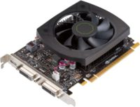 NVidia GTX 650 Ti