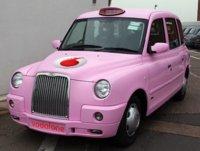 Vodafone permite a sus clientes pagar en los taxis londinenses mediante SMS