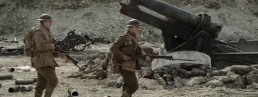 Así se hizo el espectacular plano secuencia de '1917', ganadora del Oscar a mejores efectos especiales
