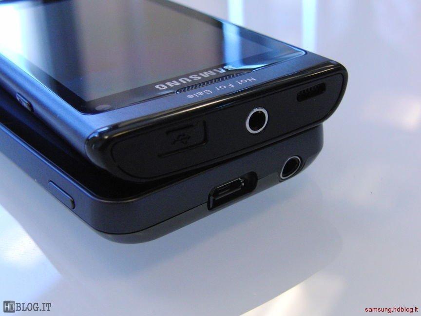Foto de Samsung Wave 723 (20/21)
