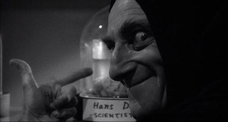 'El jovencito Frankenstein', la cura perfecta contra la aflicción