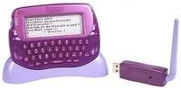 Más tecnología para los niños, sistema de mensajería inalámbrica
