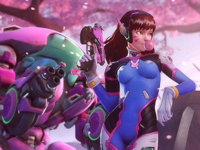 Fanservice en estado puro: la próxima comentarista de StarCraft II será D.Va de Overwatch
