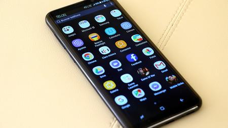 Galaxy S8 Ba5