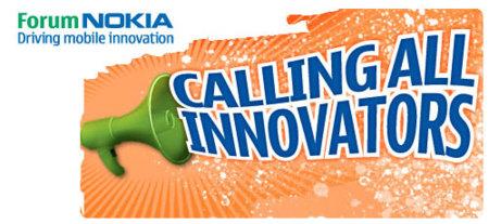 Finalistas de Calling All Innovators