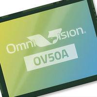"""50 megapíxeles y enfoque PDAF """"de nivel DSLR"""" en toda su superficie: así es el nuevo sensor fotográfico de Omnivision"""