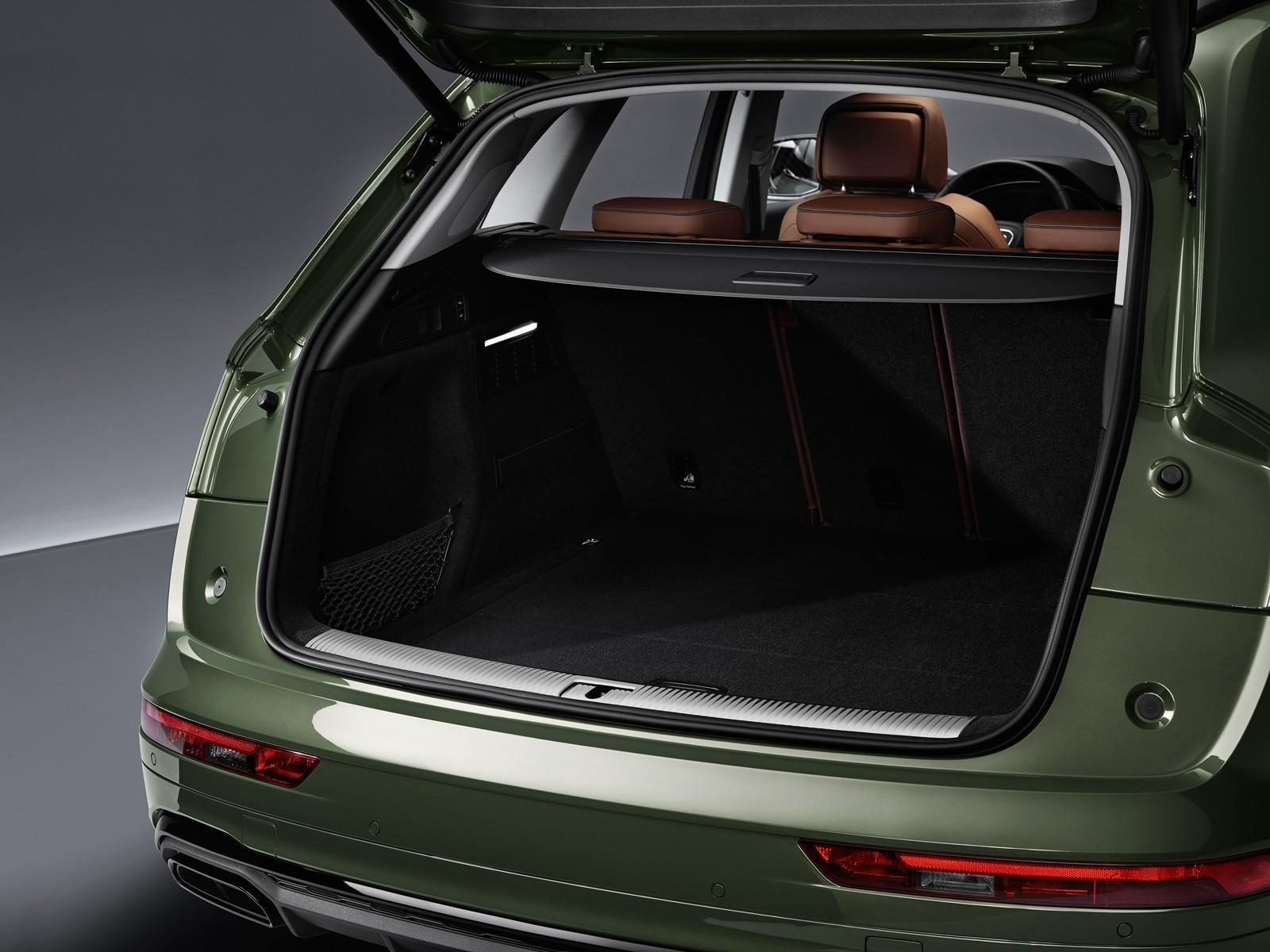 Foto de Audi Q5 2020 (50/61)
