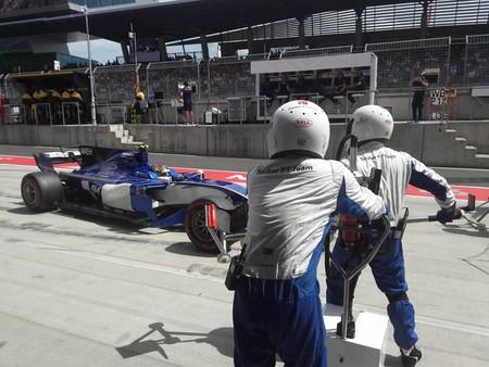 Honda rompe el contrato para la temporada 2018 con Sauber antes incluso de iniciarlo