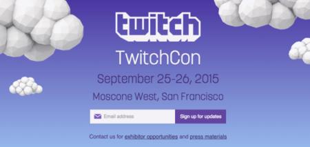La fiebre por los streamers se hace patente: Twitch tendrá su propia  convención