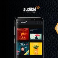 Samsung regala tres meses de suscripción a Audible de Amazon: cómo conseguir y canjear tu cupón