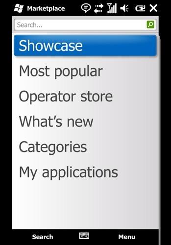 Windows Marketplace, nuevos datos de la tienda de aplicaciones