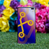 Samsung vendió casi 9 de cada 10 pantallas OLED móviles en el primer trimestre de 2019